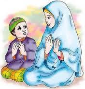 kartun hijab